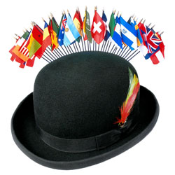 Hats-from-around-the-world