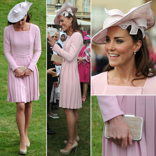 Kate-Middletons-Pink-Emilia-Wickstead-Dress-Gets-Second-Outing-Queens-Jubilee-See-From-All-Angles