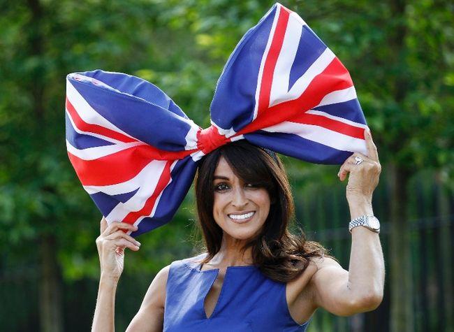 British Bow Hat